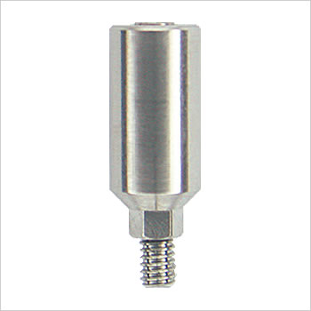 Full anti-rotation abutment 12mm: ACA-R