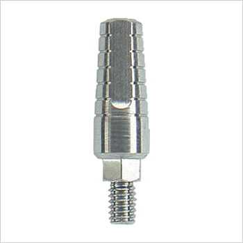 Narrow anti-rotation abutment 9mm: ACA-S