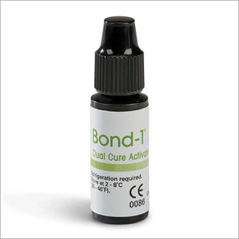 Bond-1 dual cure activator refill