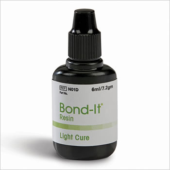 Bond-It! resin light cure refill