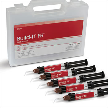 Build-It! F.R. MiniMix kit