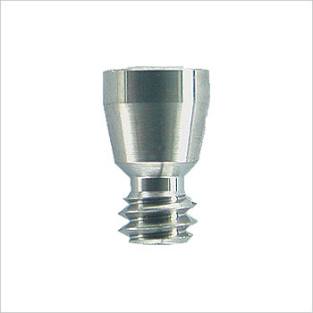 Fixation screw for OBA/CBA