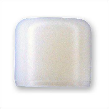 MU - Healing cap 2.5mm: MU-HC