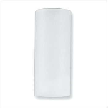 Plastic cylinder for OBA