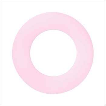 BBA-L pink protective disk: PPD