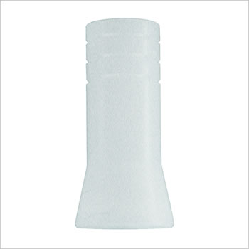 Castable plastic cylinder for T-OBA: T-PC