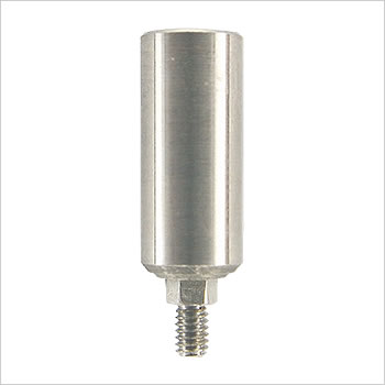Full anti-rotation abutment 12mm: W-ACA-R
