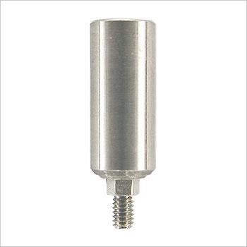Full anti-rotation abutment 12mm: W-ACA-R