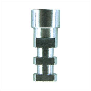 Implant analog: W-IL