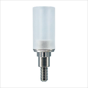 Titanium castable abutment 12mm: WV-PTA