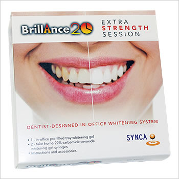 Brilliance 20 refill kit
