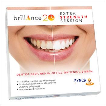 Brilliance 20 refill kit