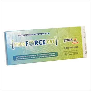 FiBER FORCE CST refill kit (quantity prices)