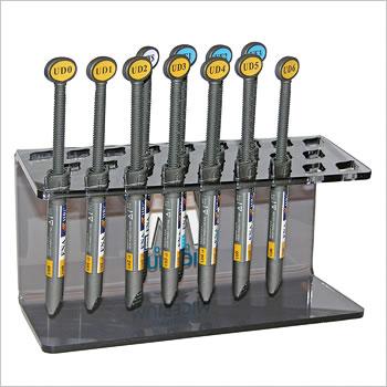 ENA HRi intro syringe kit (11 shades)
