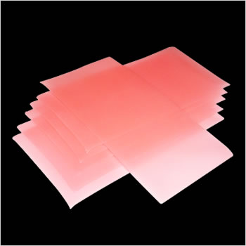 FiBER FORCE spacer wax (pink)