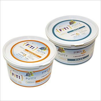 SuperFiT! Soft Putty (quantity prices)
