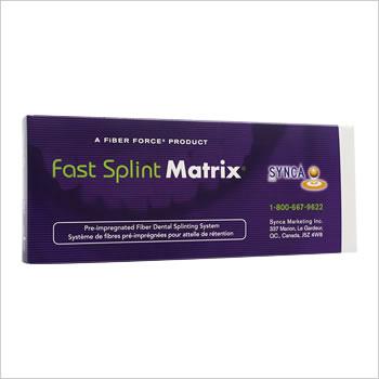 Fast Splint Matrix 1:4 refill (quantity prices)