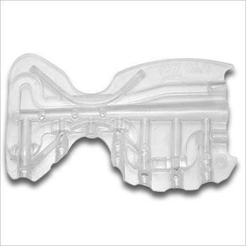 EZ DAM Mouthpieces - Adult Retract (quantity prices)