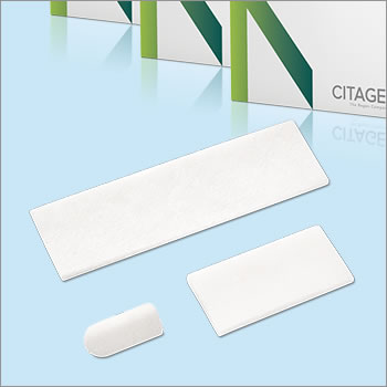 Collagen wound dressing